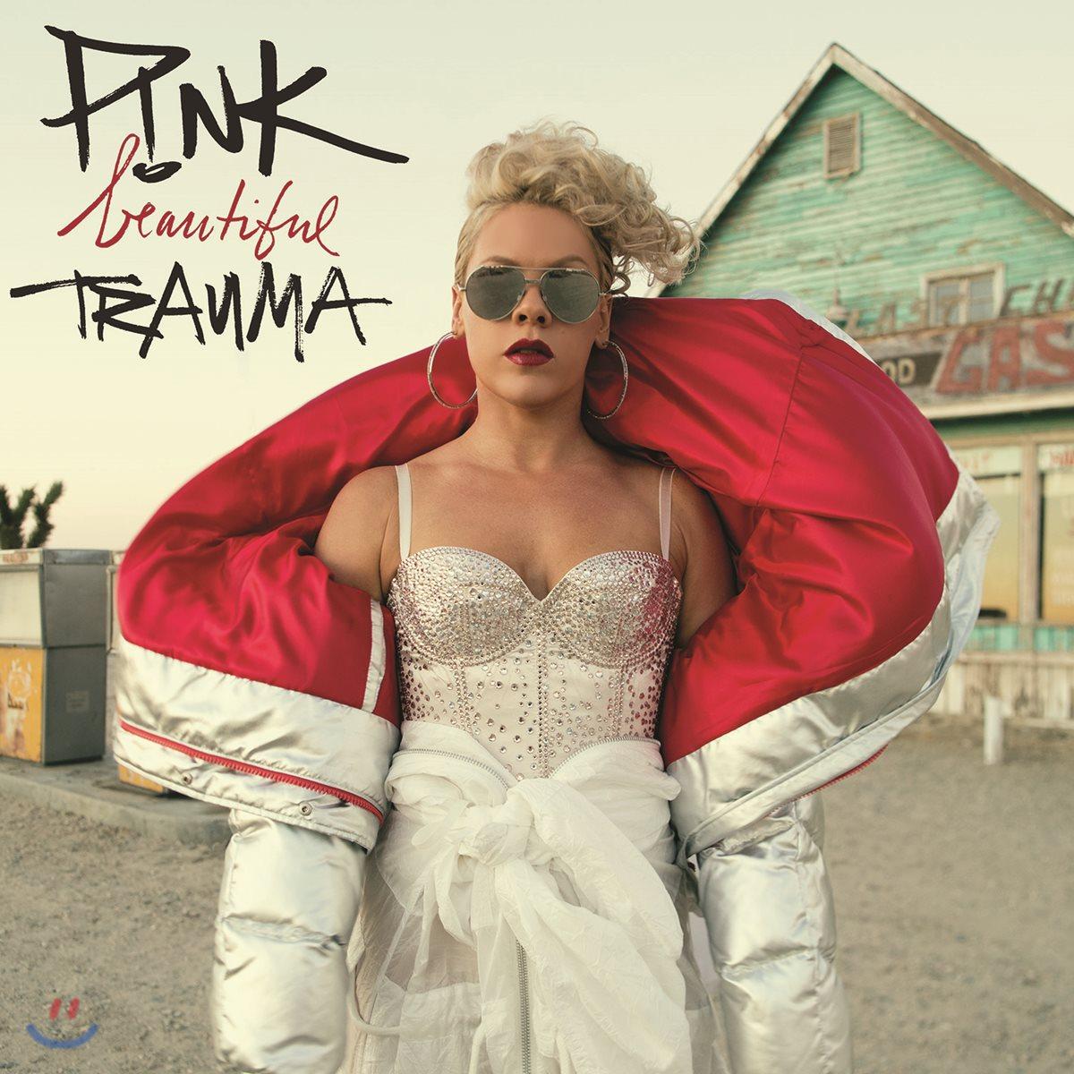 Pink (핑크 P!NK ) - Beautiful Trauma