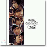 동방신기 (東方神起) - Hug (포옹) : The 1st Story Book