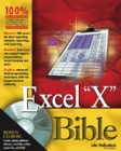 Excel 2003 Bible