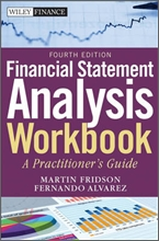 Financial Statement Analysis Workbook, 4/E