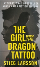 The Girl with the Dragon Tattoo (Movie Tie-In)