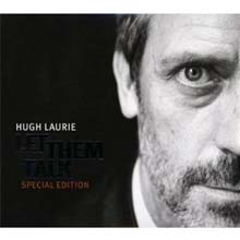 Hugh Laurie - Let Them Talk (Deluxe Edition)