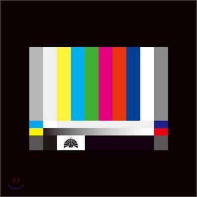 동경사변 (東京事變) - Color Bars