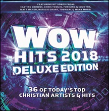 WOW Hits 2018 (와우 히트 2018) [Deluxe Edition]