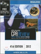 CPA Comprehensive Exam Review