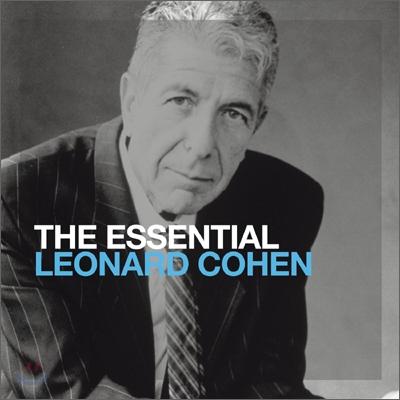 Leonard Cohen - The Essential Leonard Cohen 레너드 코헨 베스트 앨범