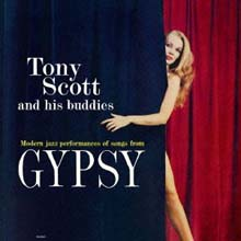 Tony Scott - Gypsy