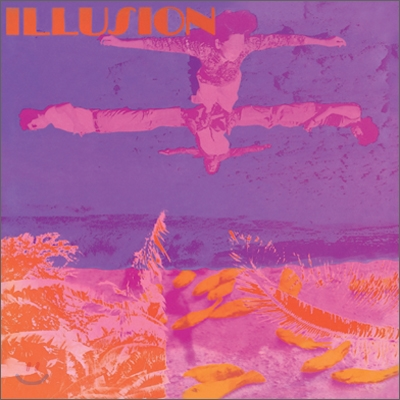 Illusion - Illusion (LP Miniature)