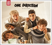 One Direction - Up All Night (���� ������)