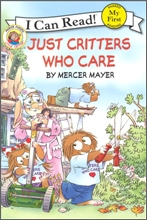 Little Critter : Just Critters Who Care