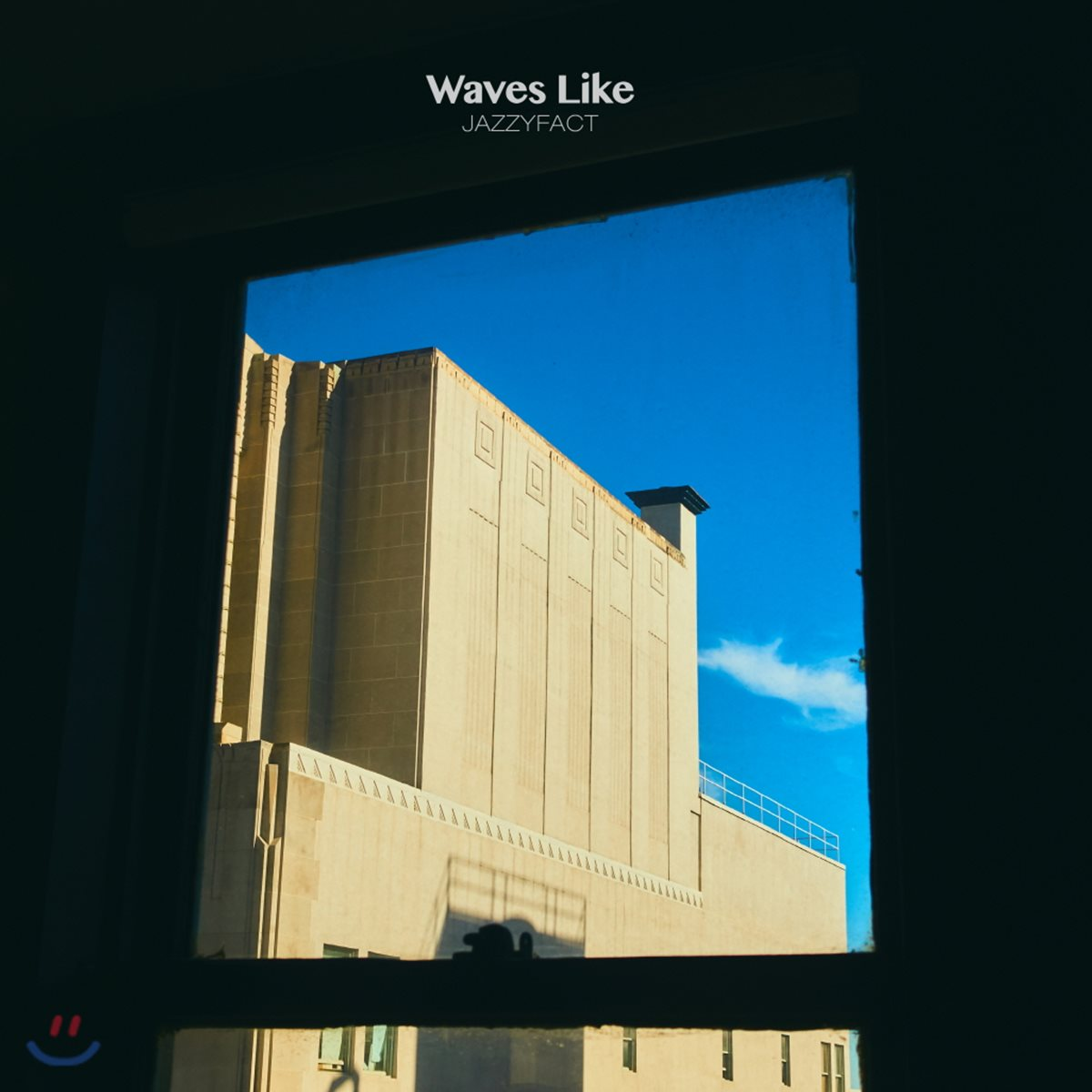 재지팩트 (Jazzyfact) - Waves Like