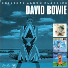 David Bowie - Original Album Classics