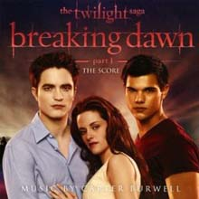 The Twilight Saga: Breaking Dawn Part 1 - The Score (트와일라잇: 브레이킹 던 파트 1 스코어)