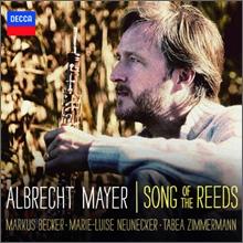 Albrecht Mayer 알브레히트 마이어 오보에 연주집 (Songs Of The Reeds)