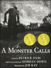A Monster Calls 영화 '몬스터 콜' 원작소설
