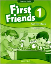 First Friends 1 : Activity Book