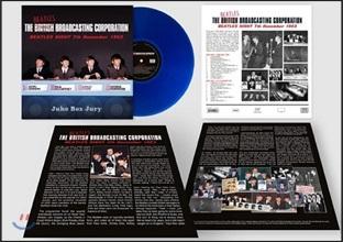 The Beatles (비틀즈) - Beatles Night 7th December 1963 [로얄 블루 컬러 LP]