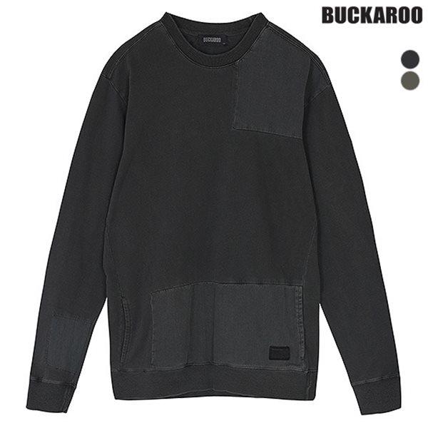 [BUCKAROO]남성 미니쭈리 우븐 BLOCK MTM(B173TS250P)