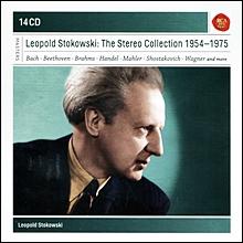Leopold Stokowski 레오폴트 스토코프스키 스테레오 컬렉션 (The Stereo Collection 1954-1975)