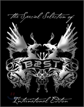 ��Ʈ (Beast) - ����ȭ����: The Selection of BEAST [International Edition]