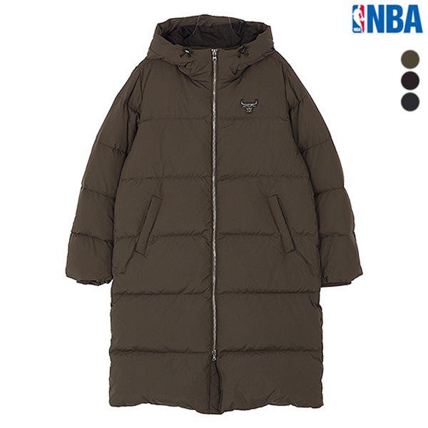 [NBA]파이널 밴치다운 CHICAGO BULLS 다운점퍼(N174DW010P)