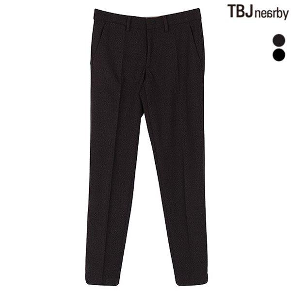 [TBJ]남성 양면기모 TR 슬랙스 팬츠(T174PT250P)