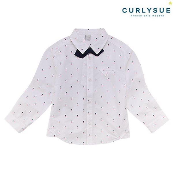 [컬리수] 스토이 삼각나염셔츠 CMS1GQSH53WH [봄]