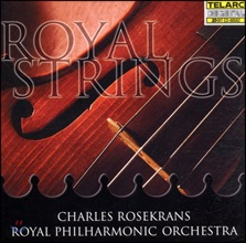 Royal Philharmonic Orchestra 로얄 스트링스 (Royal Strings)