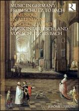 쉬츠에서 바흐까지의 독일 음악 (Music in Germany from Schutz to Bach)