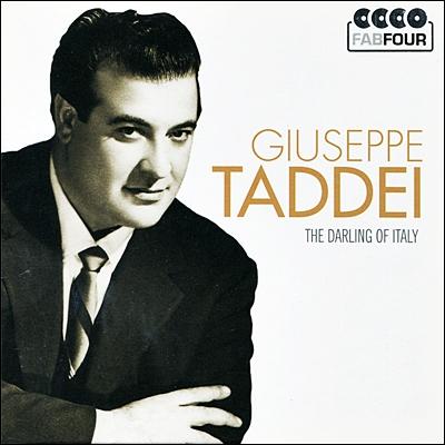 이탈리아 오페라 아리아 - 쥬제페 타데이