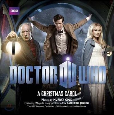 Doctor Who: A Christmas Carol (BBC 드라마 닥터 후 크리스마스 캐롤)