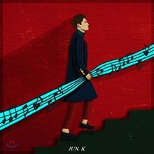 준케이 (Jun. K) - 미니앨범 2집 : 나의 20대