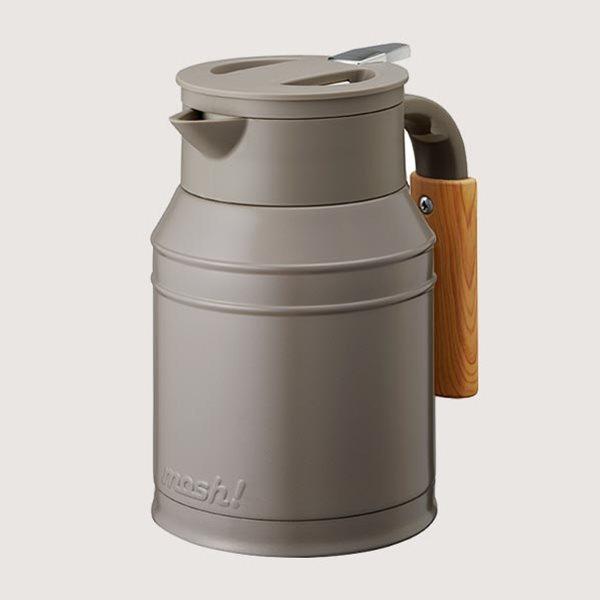 [MOSH] 모슈 보온보냉 주전자/테이블팟_코코아