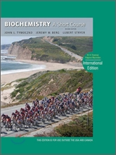 Biochemistry : A Short Course, 2/E (IE)