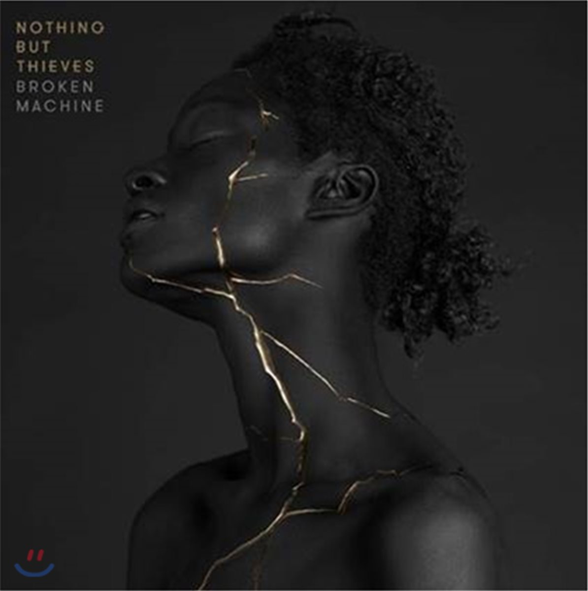Nothing But Thieves (나씽 벗 띠브스) - Broken Machine (Korea Special Limited Edition)
