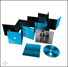 U2 - Songs Of Experience 유투 14번째 정규 앨범 [Deluxe Edition]