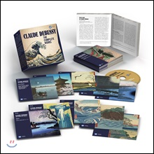 드뷔시 작품 전집 (Claude Debussy: The Complete Works)