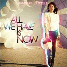 Betsie Larkin - All We Have Is Now