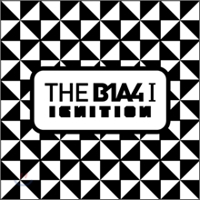 B1A4 1집 - Ignition