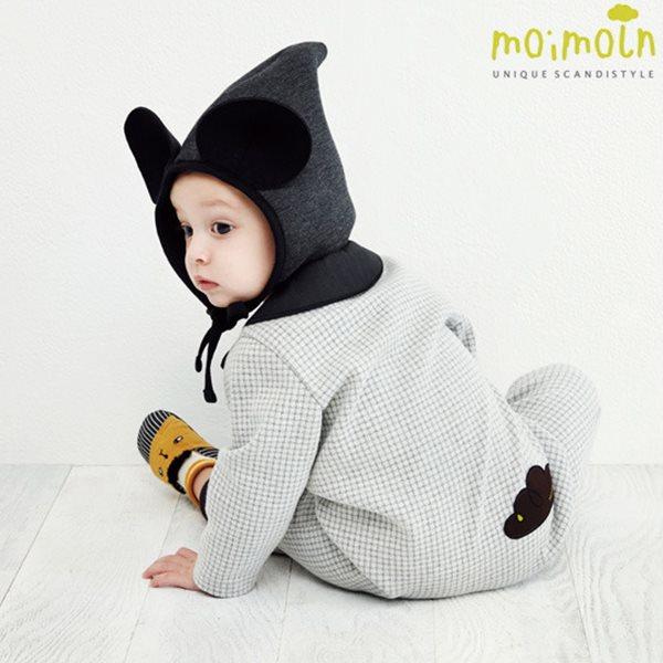 [모이몰른] 페이스 쟈카드우주복 [봄]