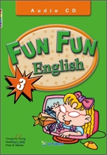 Fun Fun English Audio CD 3