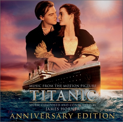 Titanic (타이타닉) OST: Anniversary Edition
