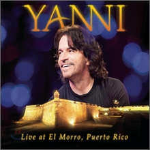 Yanni - Live At El Morro, Puerto Rico (Deluxe Limited Version)