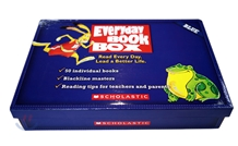 Scholastic Everyday Book Box : BLUE