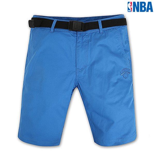 [NBA]CHI BULLS 기획 벨트 면팬츠 BL (N142PT903P)