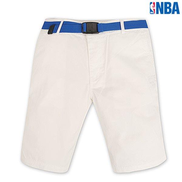 [NBA]CHI BULLS 기획 벨트 면팬츠 WT (N142PT903P)