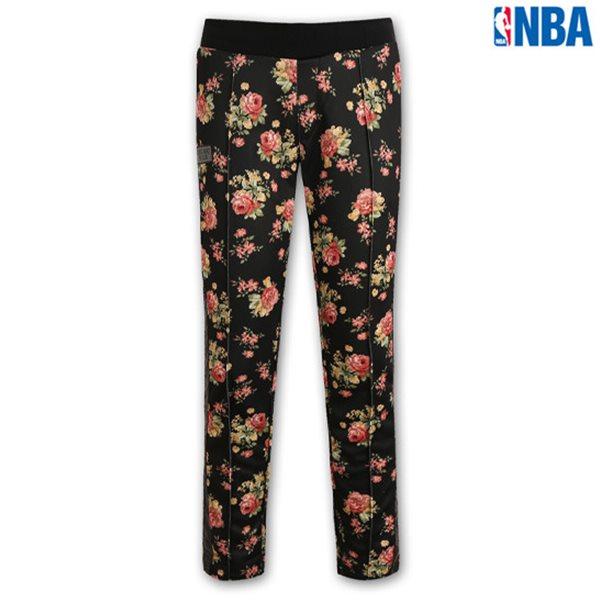 [NBA]CHI BULLS FLOWER패턴 트레이닝 PANTS JBK (N143TP751P)