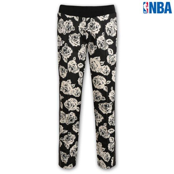 [NBA]CHI BULLS FLOWER패턴 트레이닝 PANTS OWT (N143TP751P)