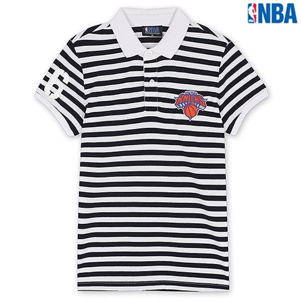 [NBA]NY KNICKS STRIPE SHORT PQ NV (N142TS946P)
