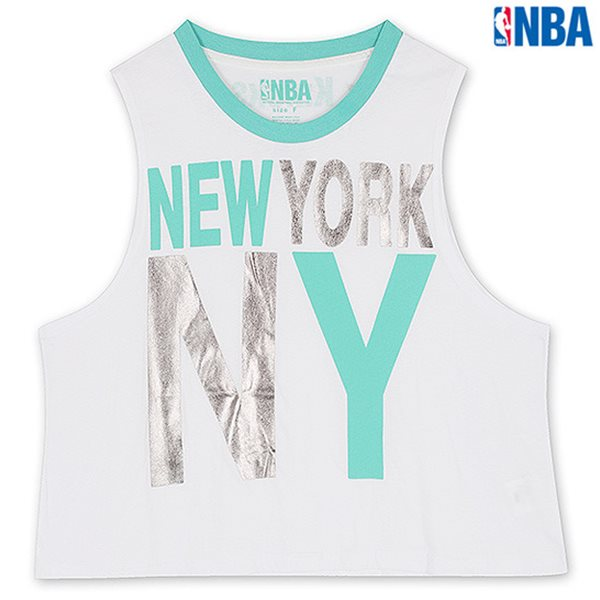 [NBA]NY KNICKS 넥립 배색나시 WT (N142TS745P)